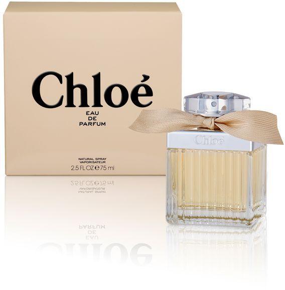 Chloé By Chloé Feminino Eau de Parfum