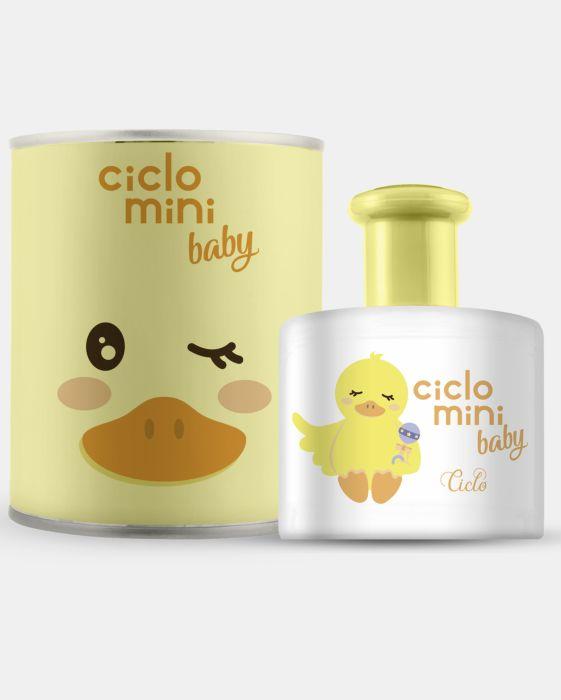 Ciclo Colônia Baby Qué Qué Infantil 100ml