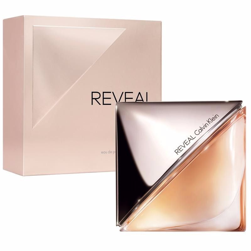 Ck Reveal Calvin Klein Feminino Eau de Parfum 50ml