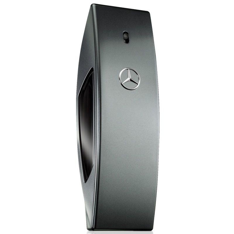Club [Extreme] Mercedes- Benz Masculino Eau de Toilette 50ml