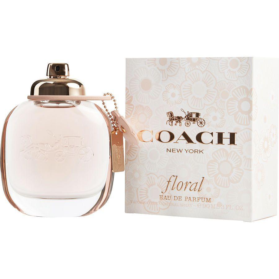 Coach Women Floral Feminino Eau de Parfum 90ml