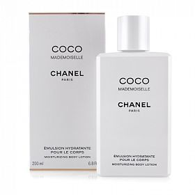 Coco Mademoiselle Chanel Body Lotion 200ml