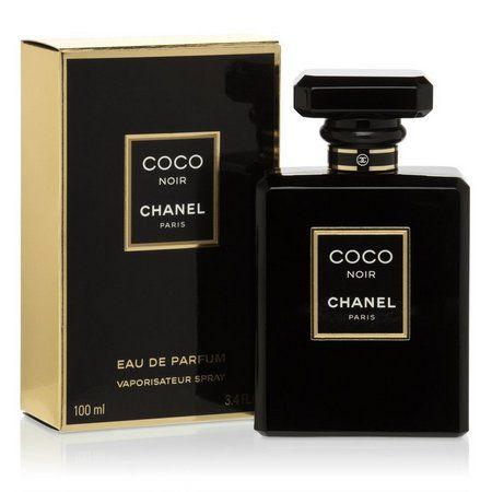 Coco Noir Chanel Feminino Eau de Parfum 100ml