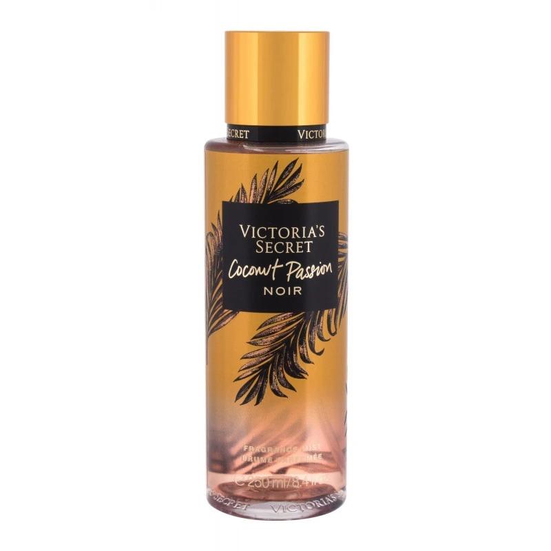 Coconut Passion Noir  Victoria's Secret Body Splash 250 ml