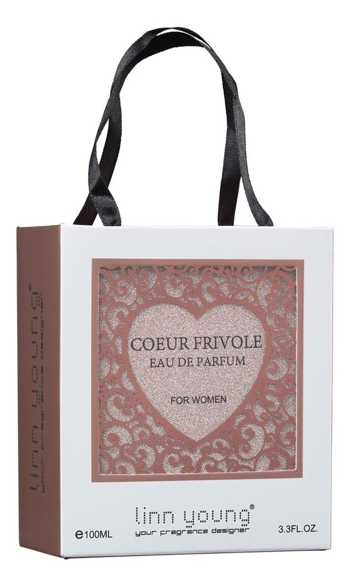 Coeur Frivole Linn Young Eau De Parfum 100 ml