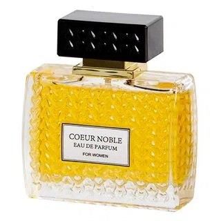 Coeur Noble Linn Young Feminino Eau de Parfum 100ml
