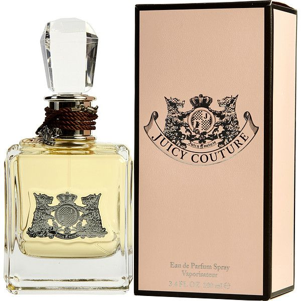 Juicy Couture Feminino Eua De Parfum 30 ml