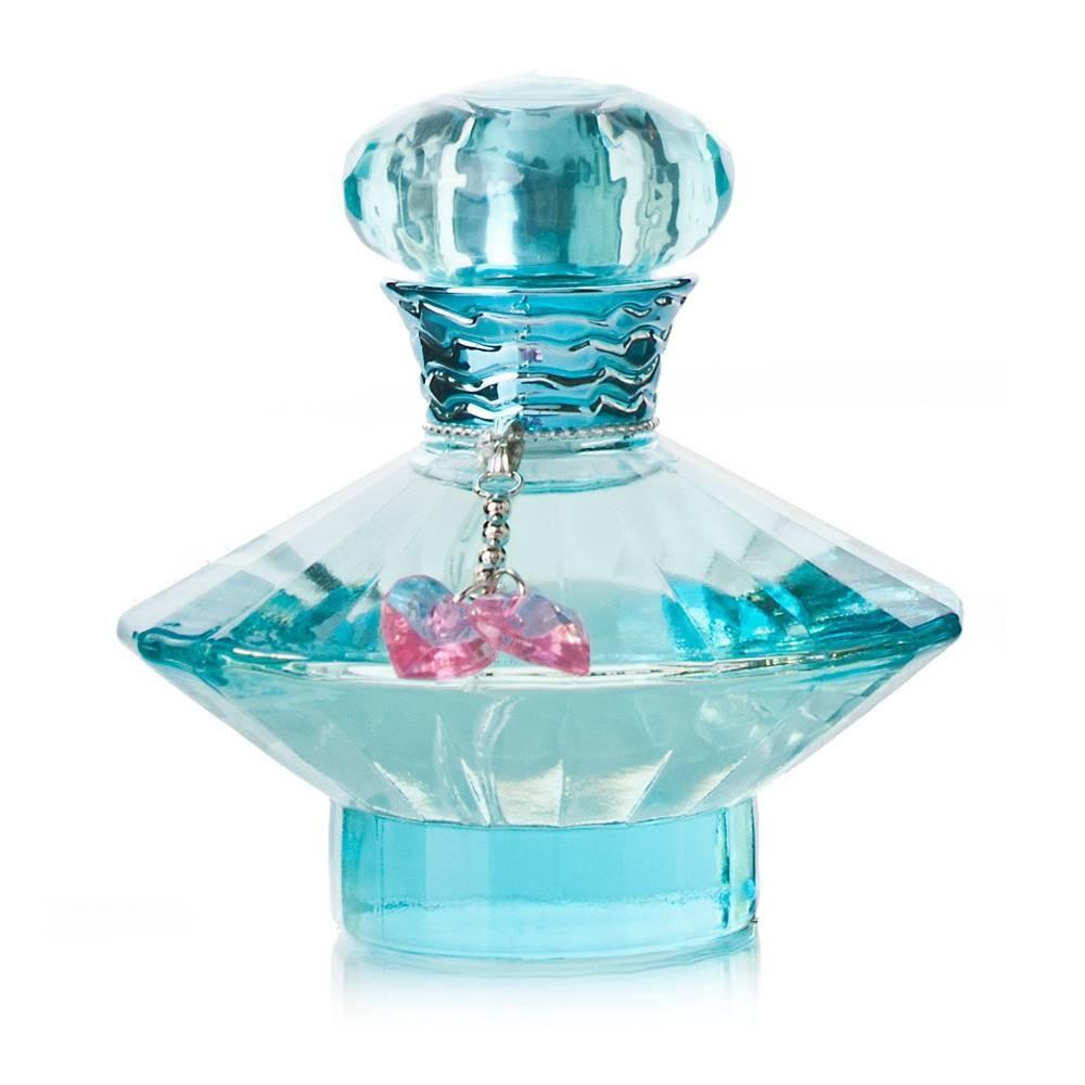 Curious   Britney Spears  Eau de Parfum Feminino 100 ml