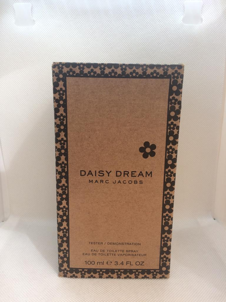 Daisy Dream Marc Jacobs Feminino Eau de Toilette 100 ml - Tester