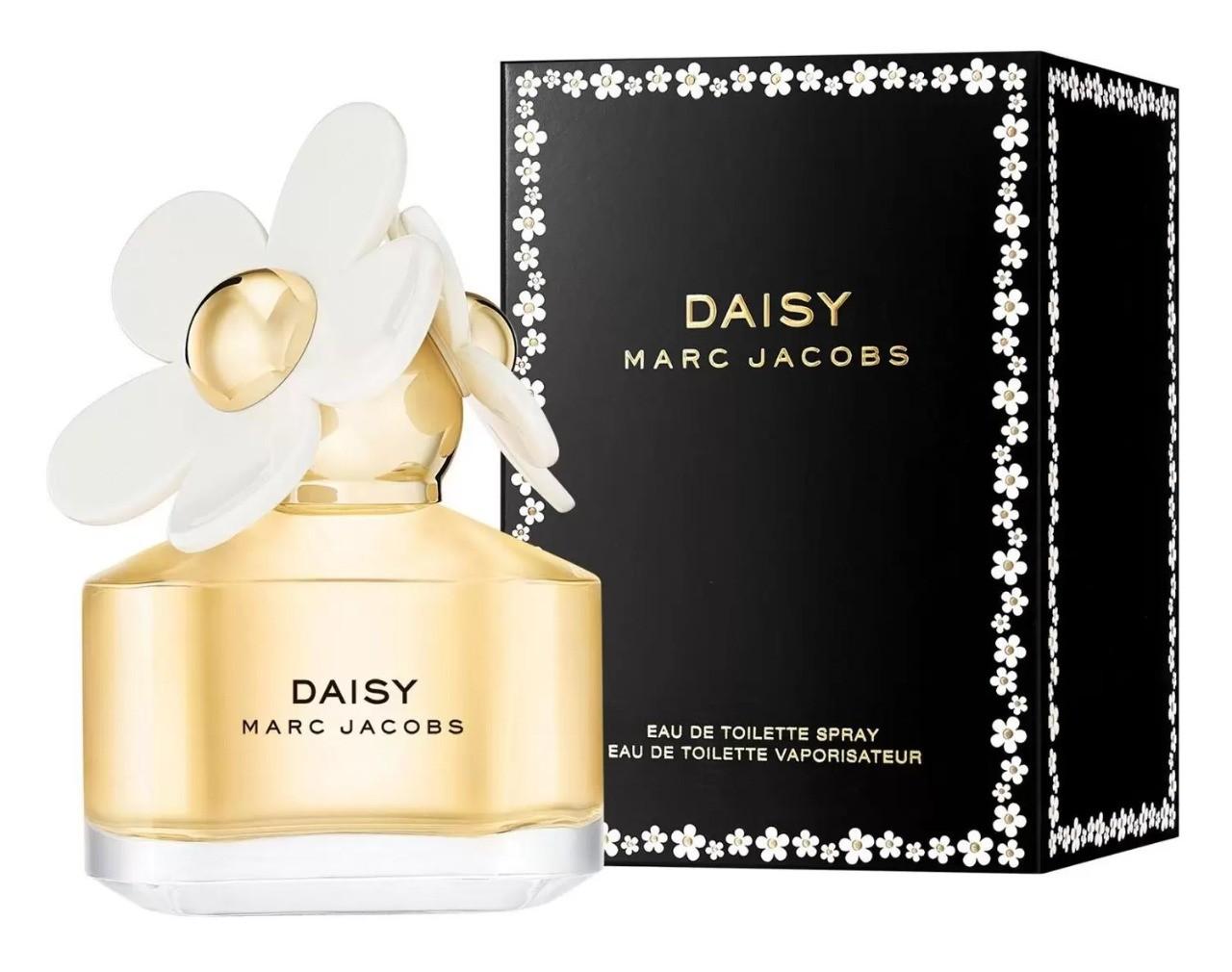 Daisy Marc Jacobs Feminino Eau de Toilette 100ml