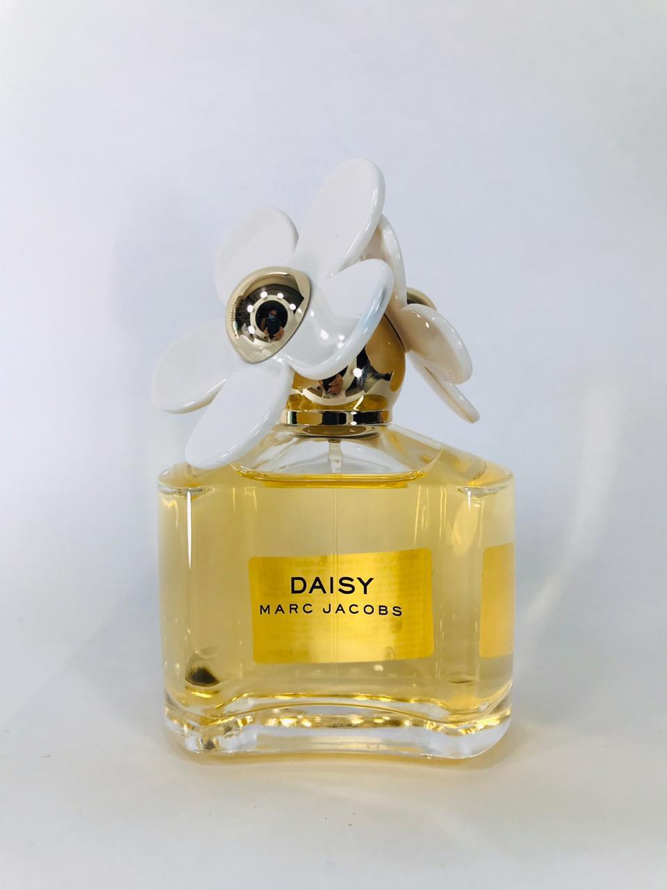 Daisy Marc Jacobs Feminino Eau de Toilette 100ml - TESTER