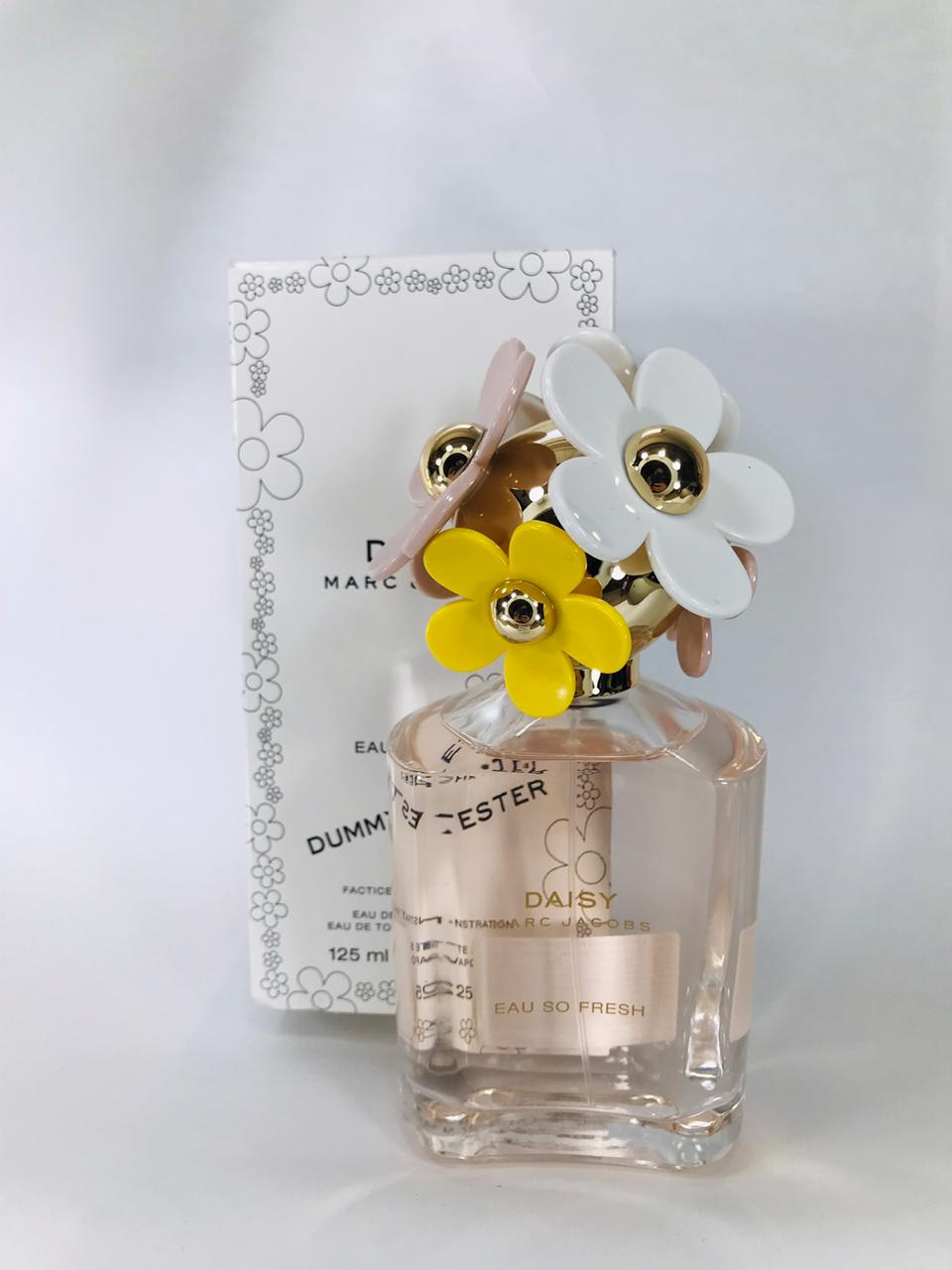 Daisy Marc Jacobs Feminino Eau So Fresh 125 ml  - Tester
