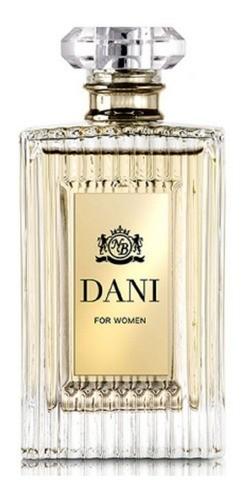 Dani New Brand Feminino Eau de Parfum 100ml