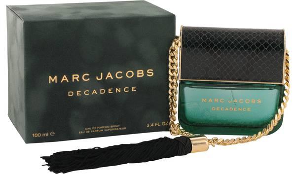 Decadence Marc Jacobs Feminino Eau de Parfum 100ML