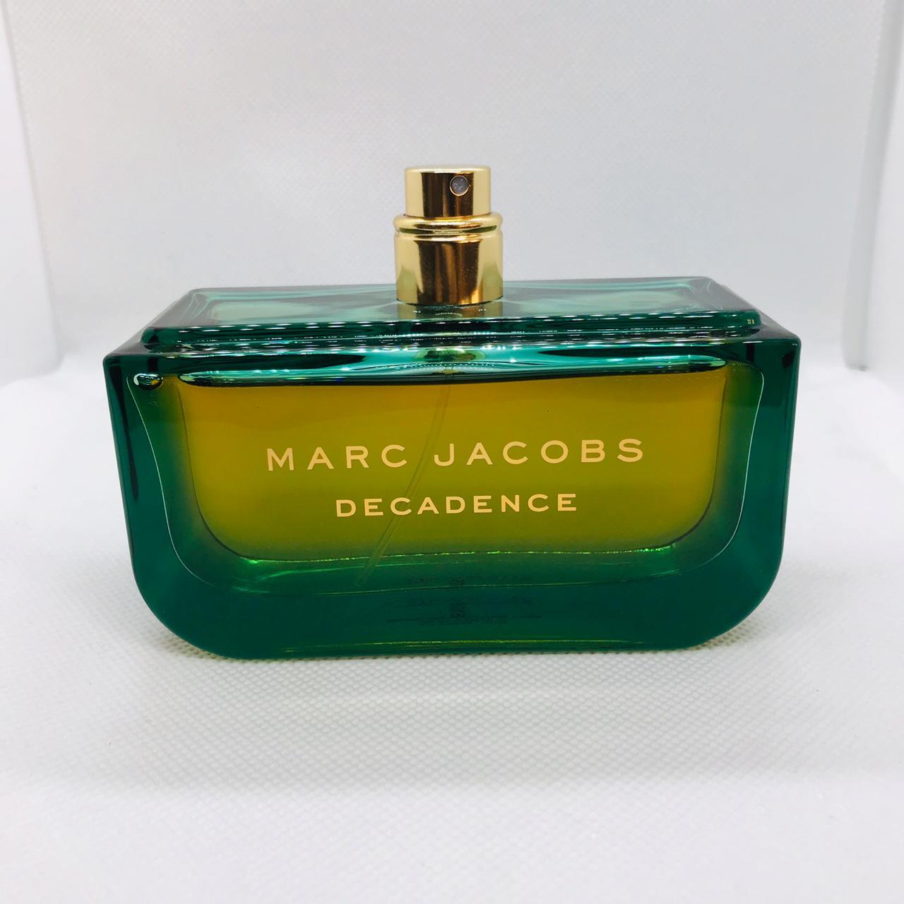 Decadence Marc Jacobs Feminino Eau de Parfum 100ML - Tester