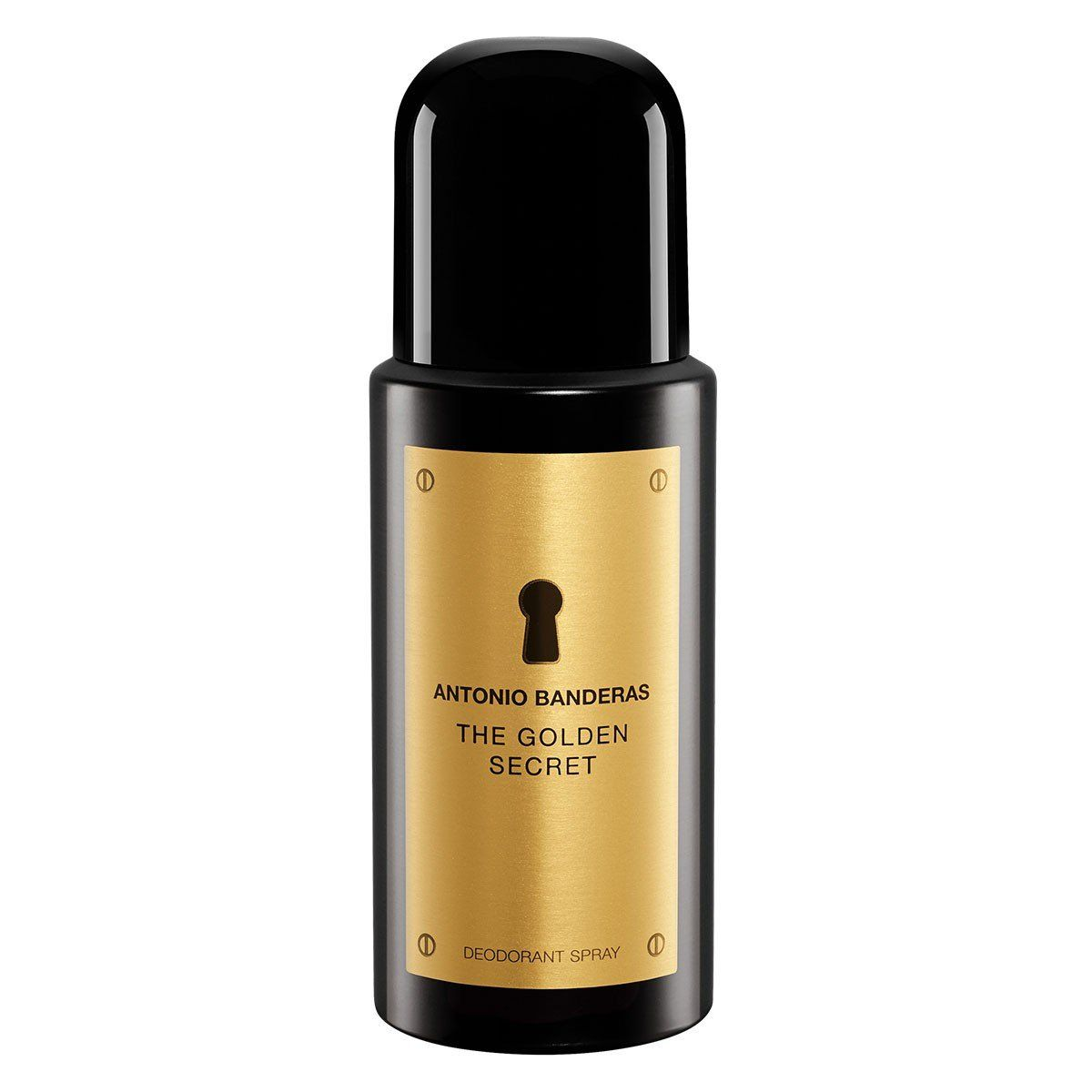 The Golden Secret  Antonio Banderas Masculino Desodorante 150ML