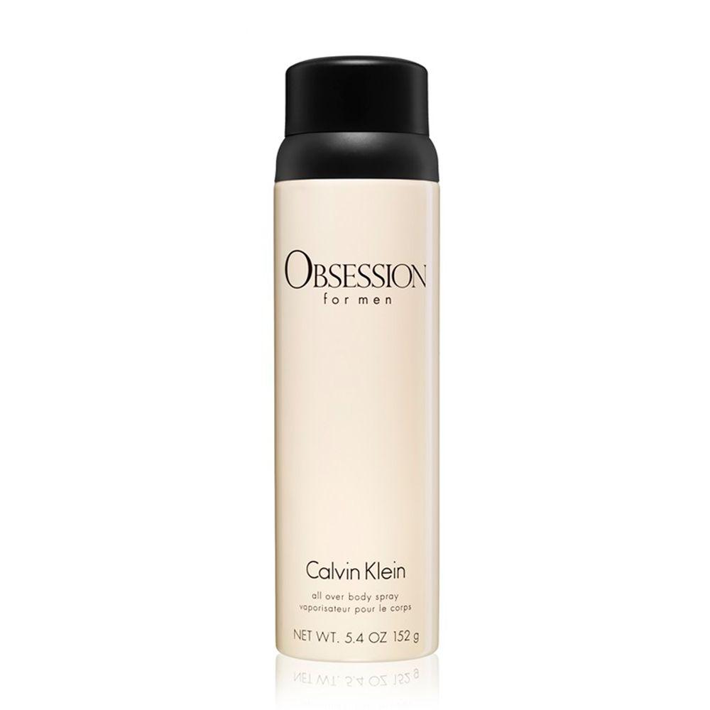 Desodorante Calvin Klein Obsession  For Men 152 g