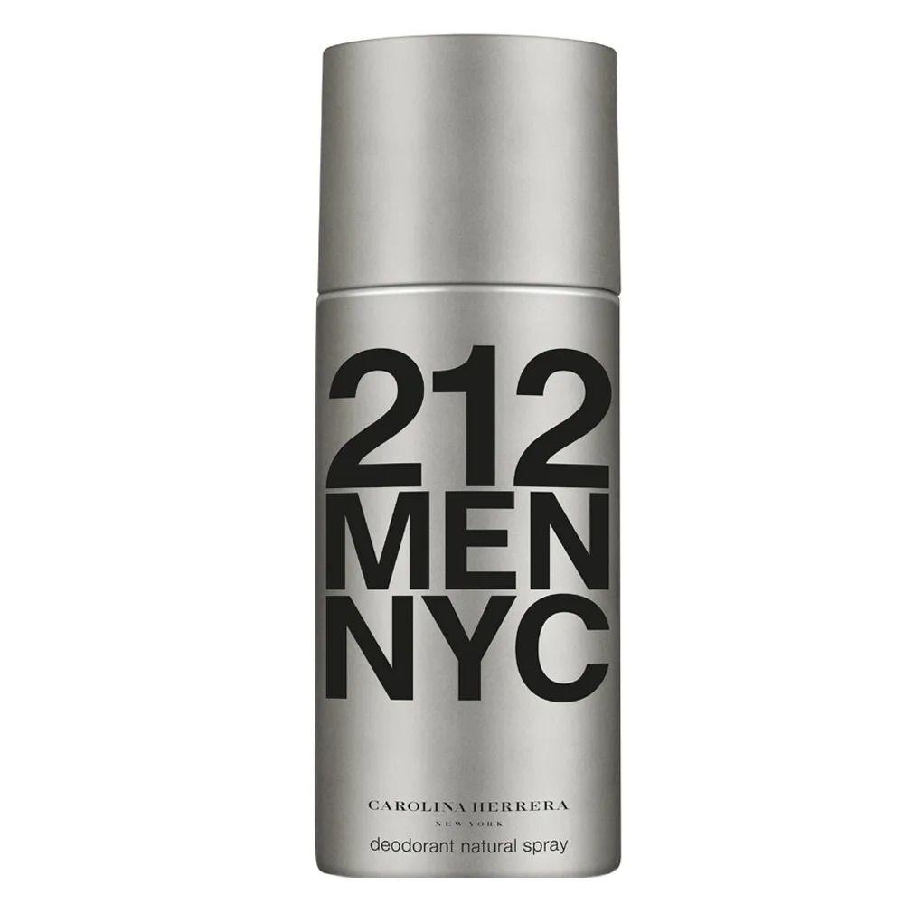 Desodorante 212 Men NYC Carolina Herrera  150ml