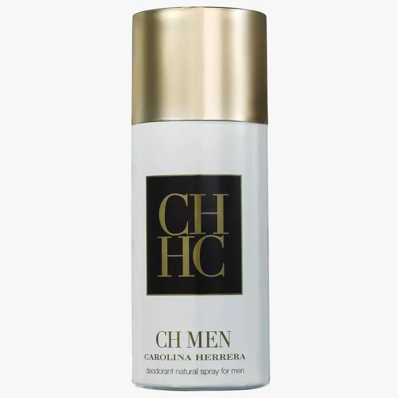 Desodorante Carolina Herrera CH CH Men 150ml