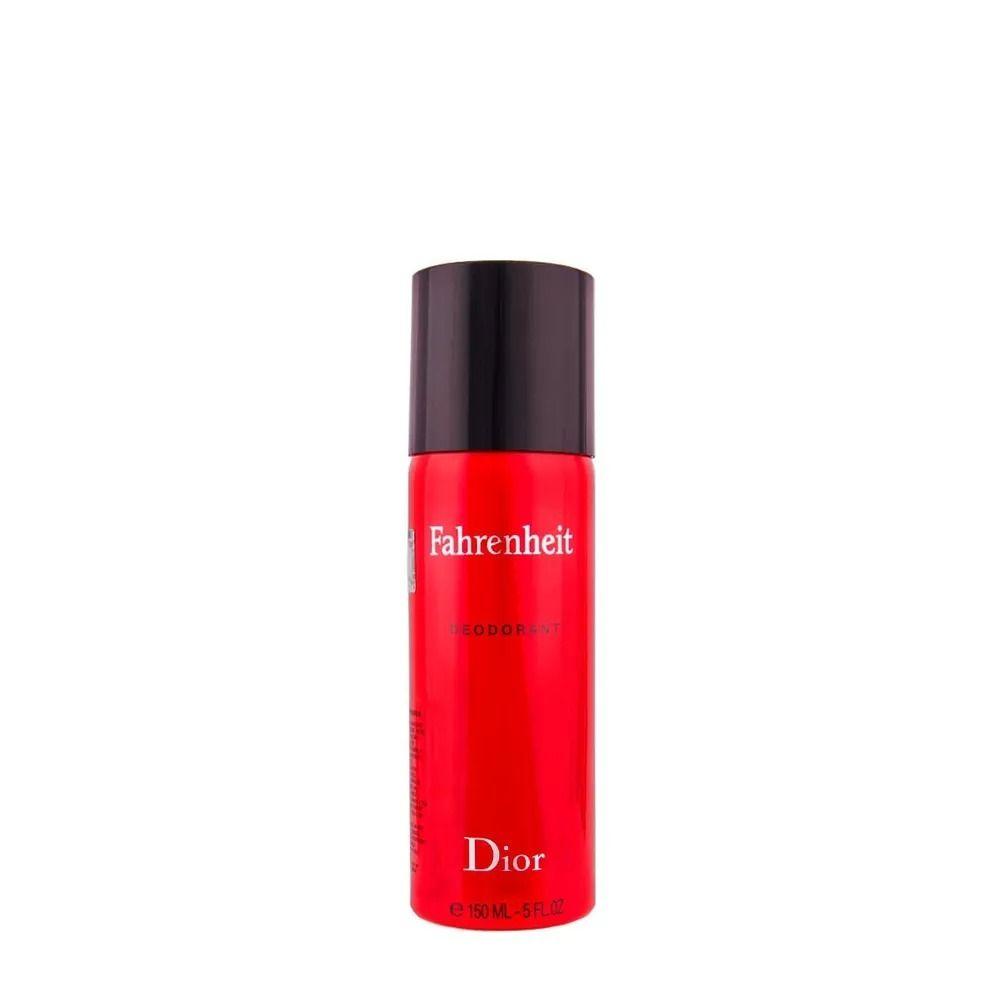 Desodorante Dior Fahrenheit 150ML - Masculino