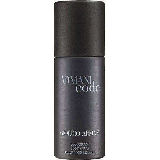 Armani Code Giorgio Armani Desodorante Masculino 150ML