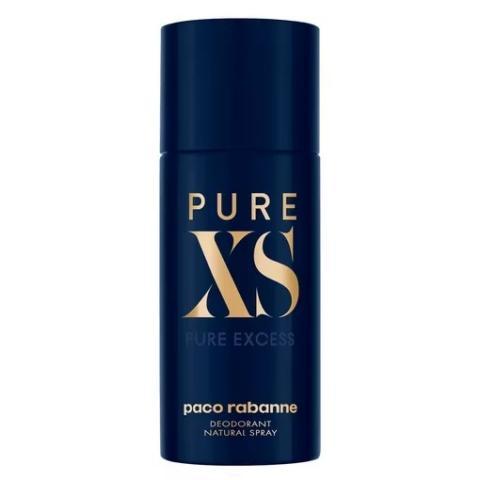 Desodorante Paco Rabanne Pure XS Masculino 150ml