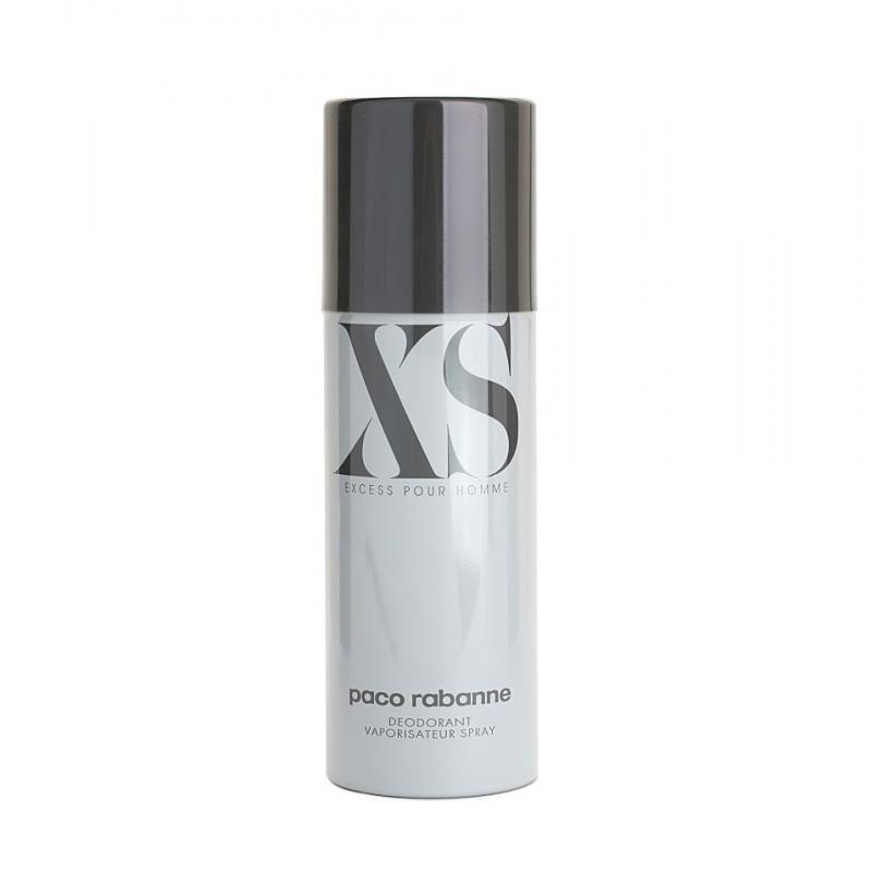 Desodorante Paco Rabanne XS Excess Masculino 150ml