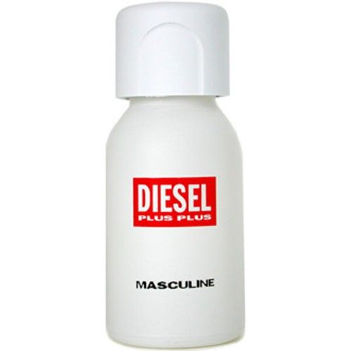 Plus Plus Men Diesel Masculino Eau de Toilette 75ML