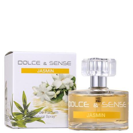 Dolce & Sense Jasmin Paris Elysees Eau de Parfum 60 ml