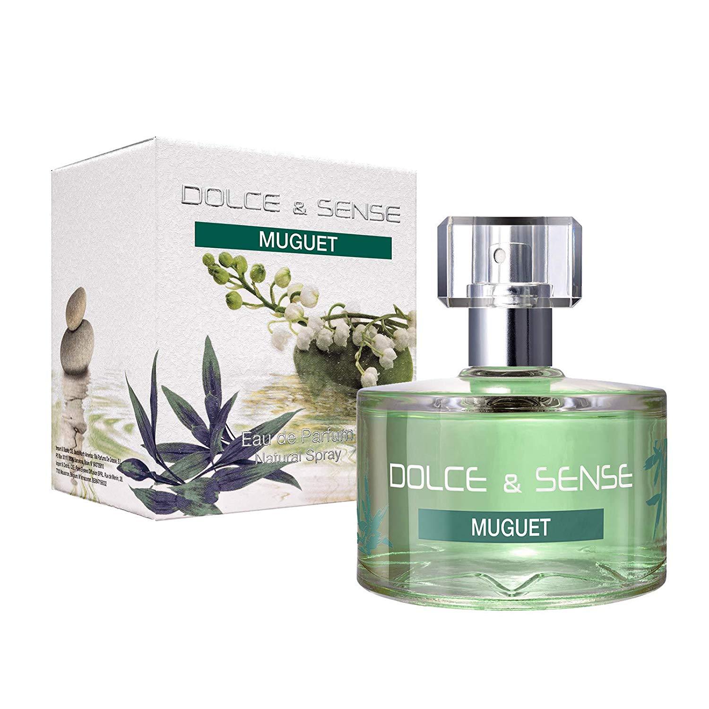 Dolce & Sense Muguet Paris Elysees Eau de Parfum 60 ml