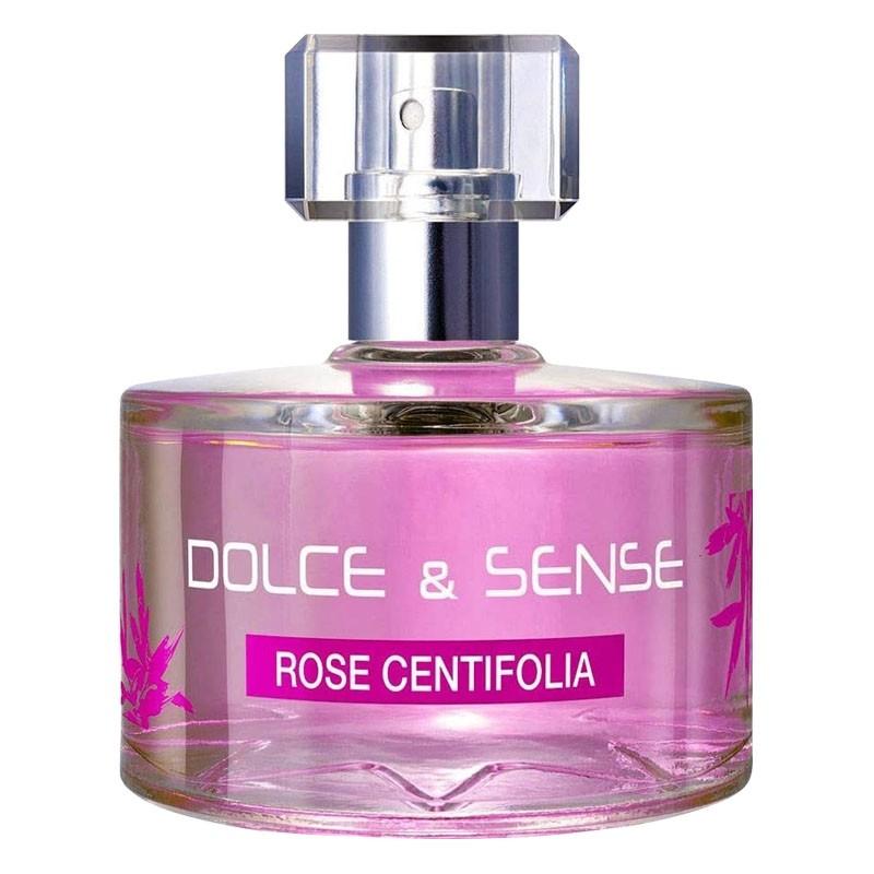 Dolce & Sense Rose Centifolia Paris Elysees Eau de Parfum 60 ml