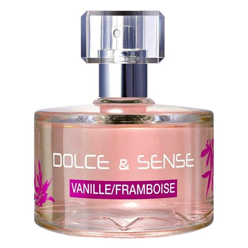 Dolce & Sense Vanille Framboise Paris Elysees Eau de Parfum 60 ml