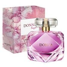 Donna Bouquet Ana Hickmann Feminino Deo Cologne 85 ml