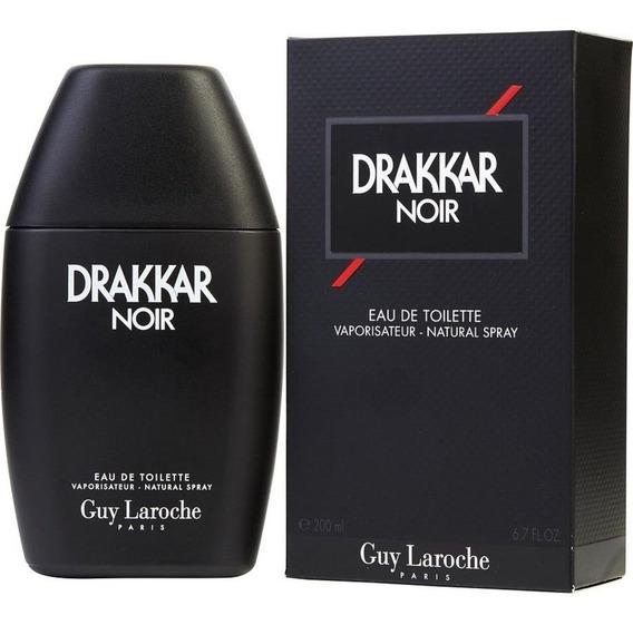 Drakkar Noir Guy Laroche Eau de toilette 100ml