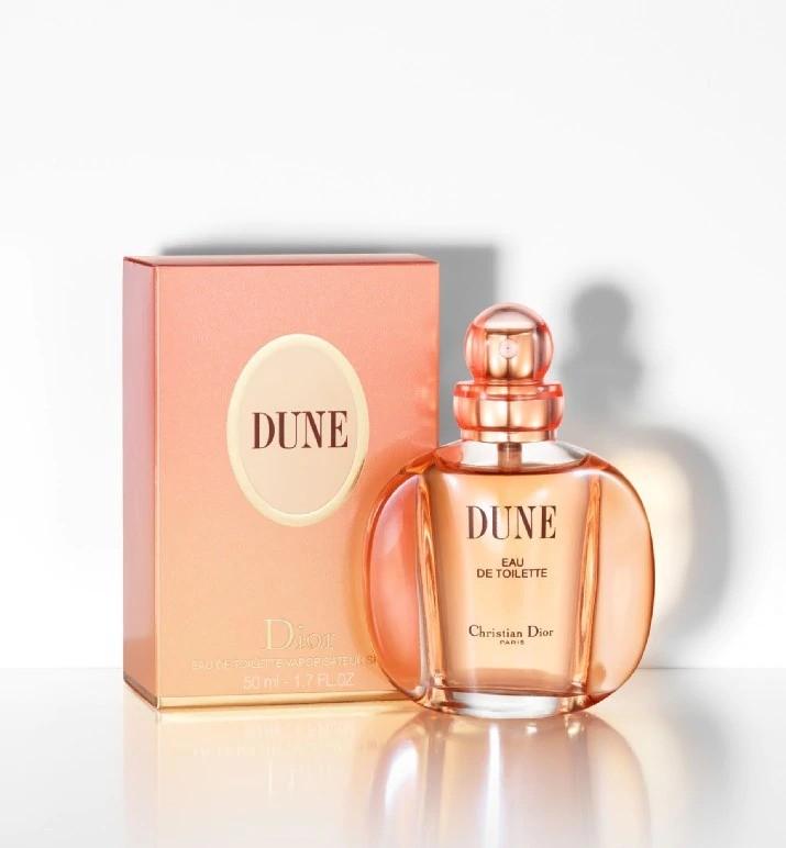 Dune Dior Feminino Eau De Toilette 50 ml