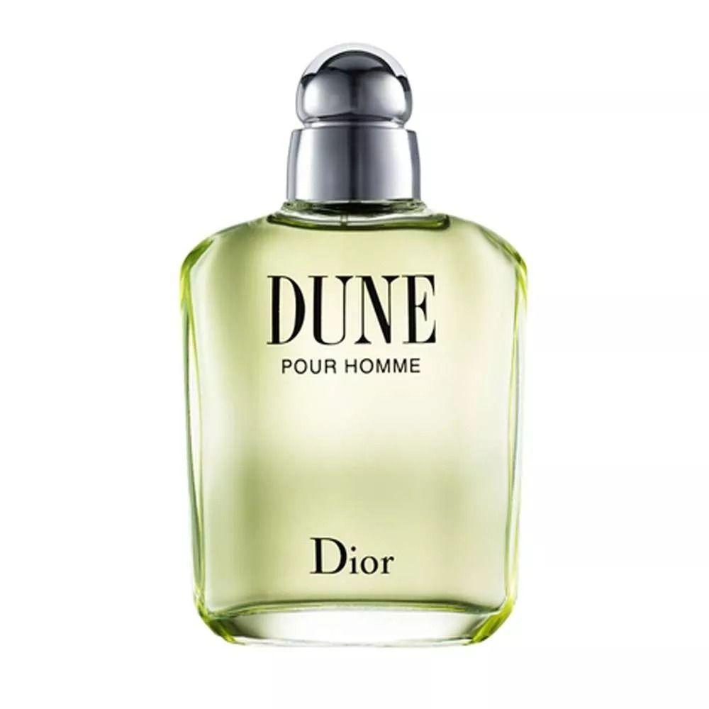 Dune Pour Homme Dior Masculino Eau de Toilette 100ML