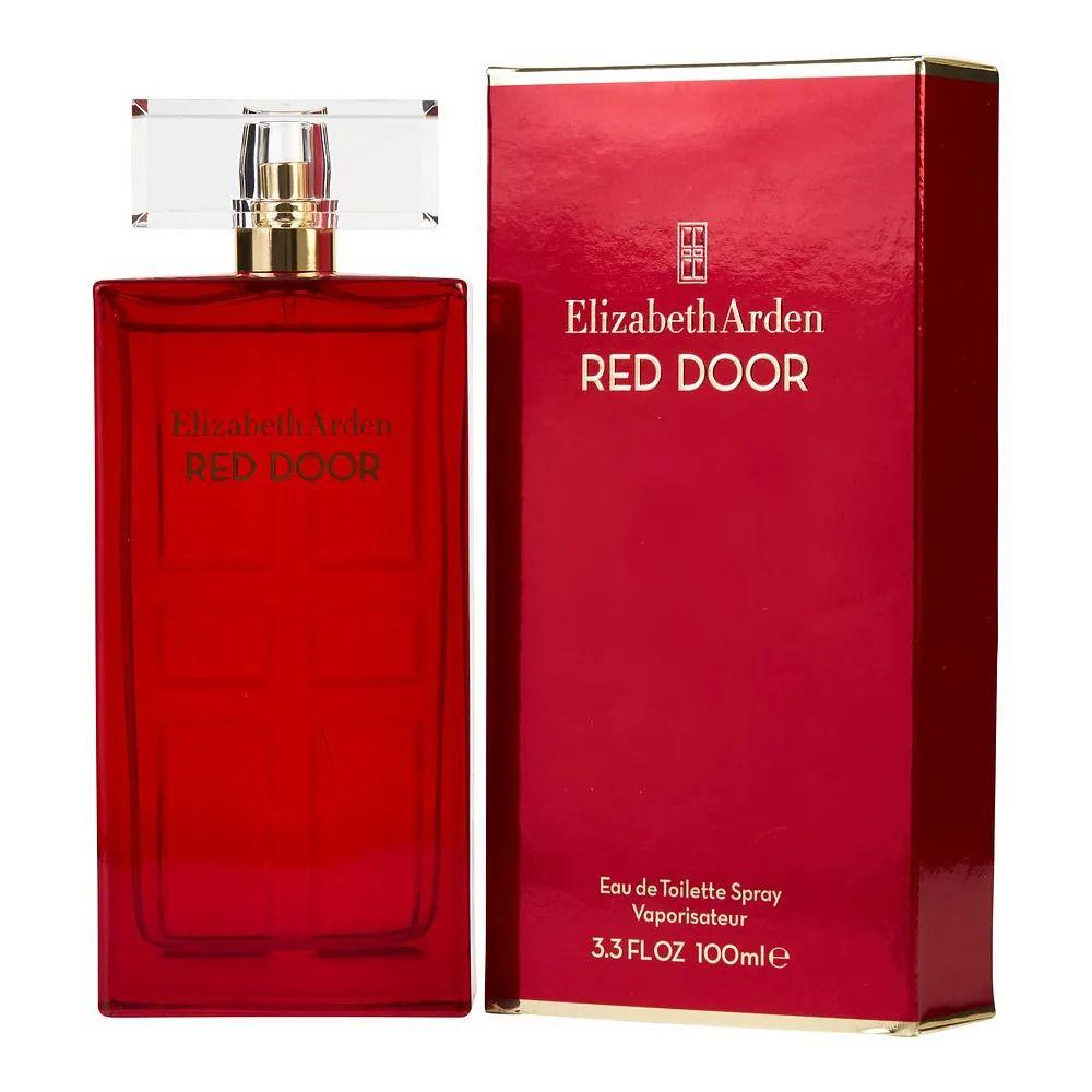Elizabeth Arden Red Door Feminino Eau de Toilette 100ml