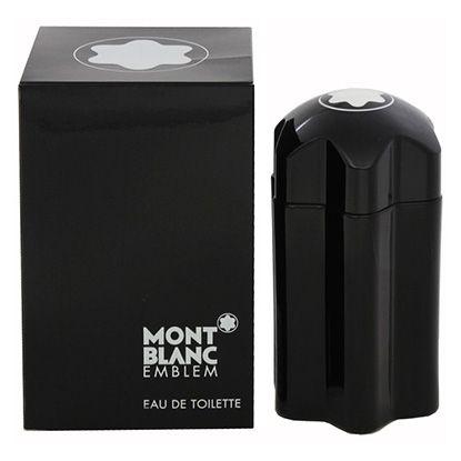 Emblem Mont'Blanc Masculino Eau de Toilette 100ml