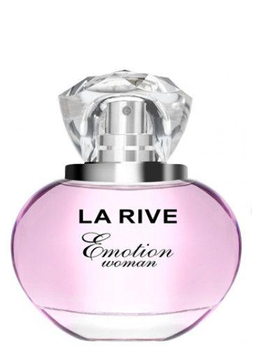 Emotion Woman La Rive Feminino Eau de Parfum 50ML