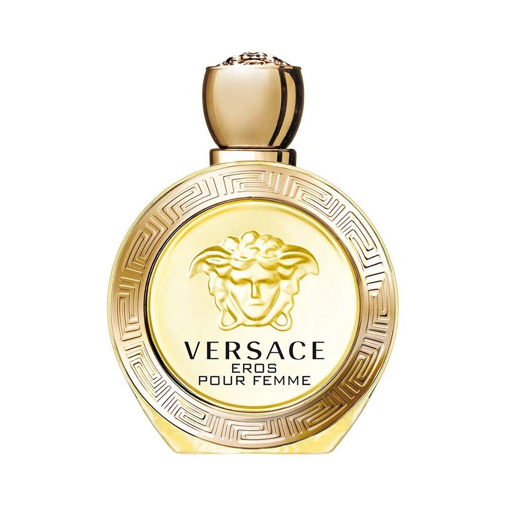 Eros Pour Femme Versace Feminino Eau de Parfum  100ml