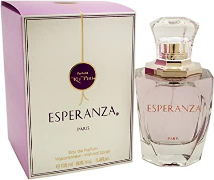 Esperanza  Paris Bleu  Feminino Eau de Parfum 105 ml