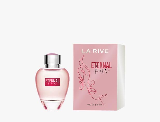 Eternal Kiss La Rive Feminino Eau de Parfum 90 ml