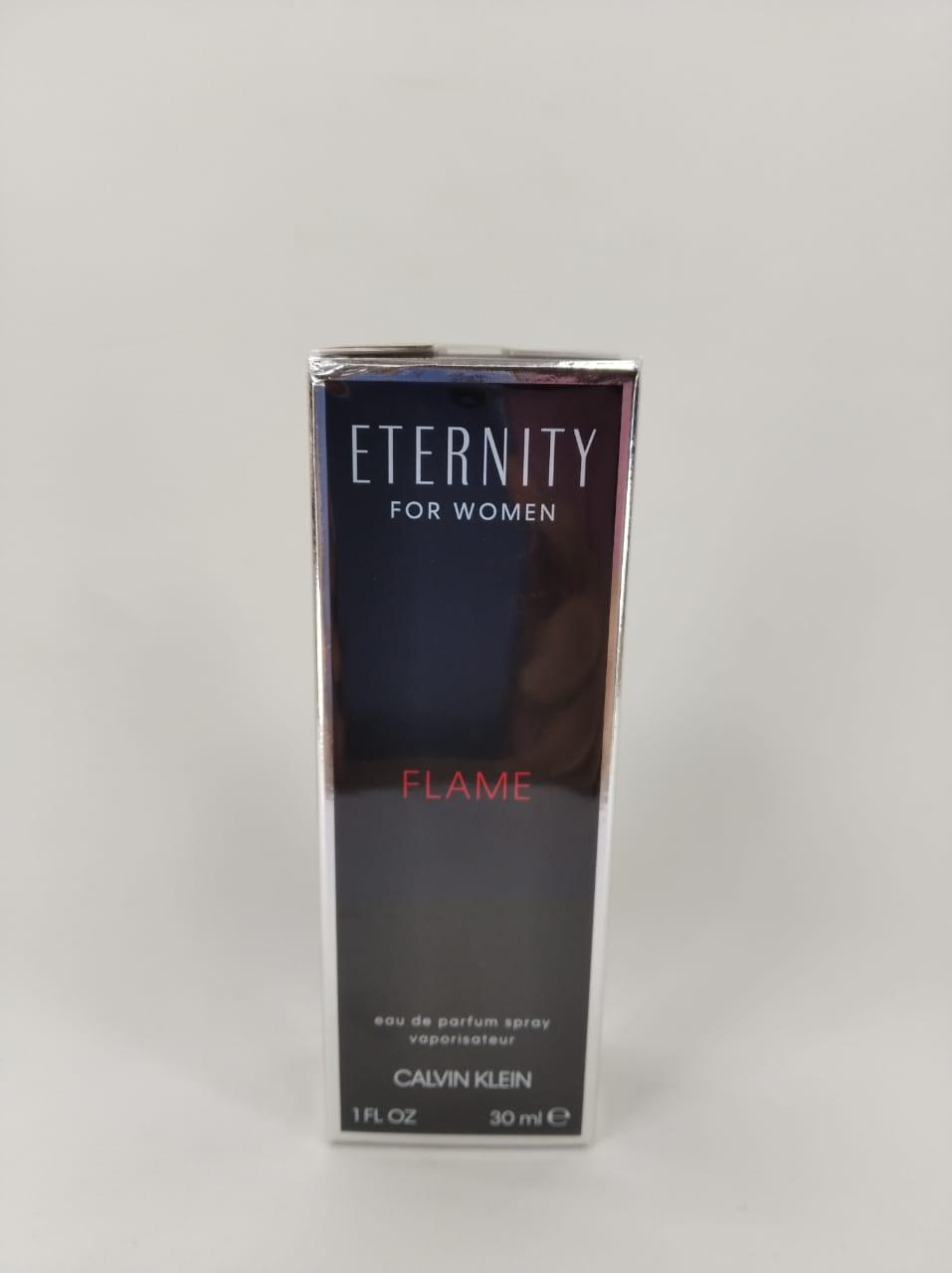 Eternity Flame Calvin Klein Eau de Parfum Feminino