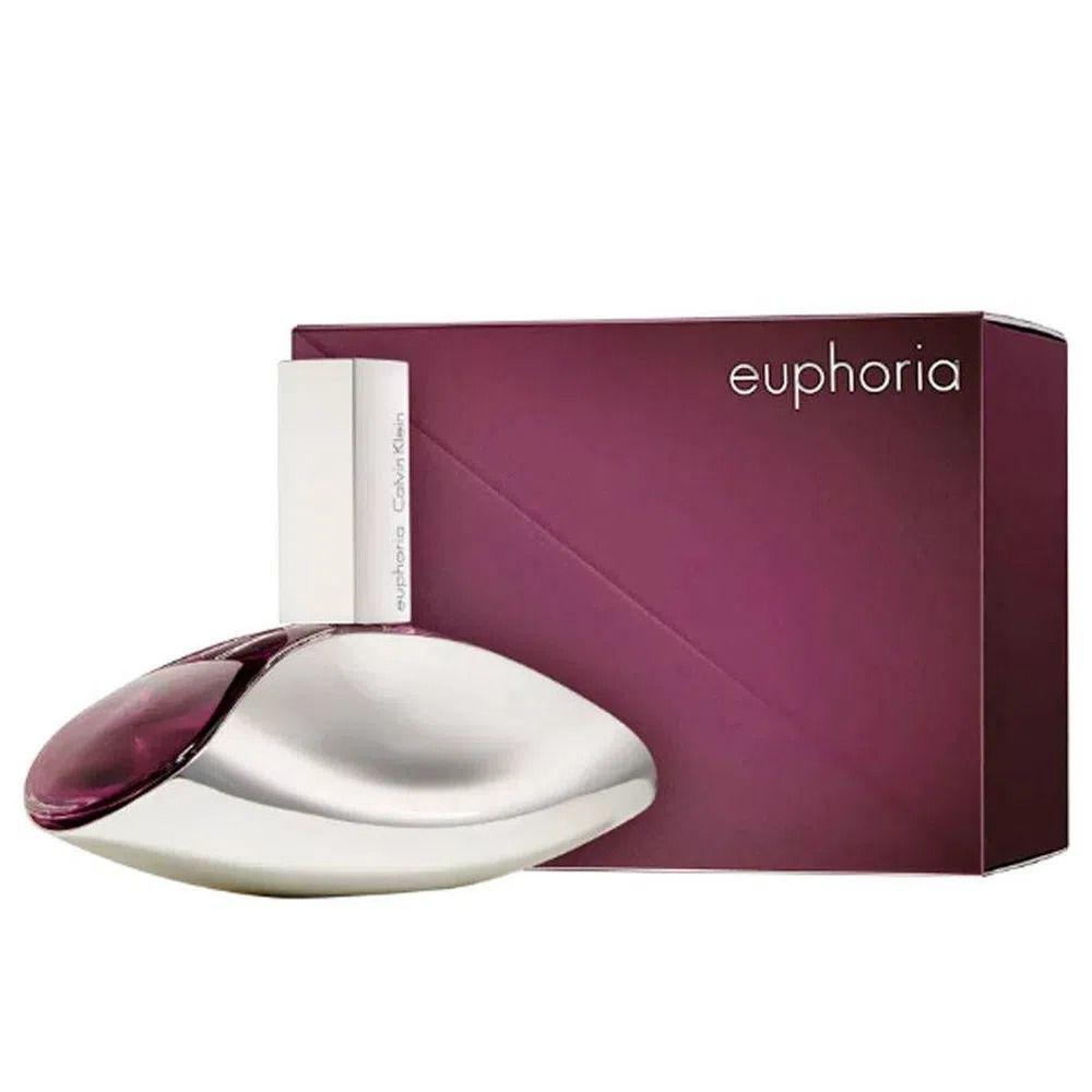 Euphoria  Calvin Klein Feminino Eau de Parfum