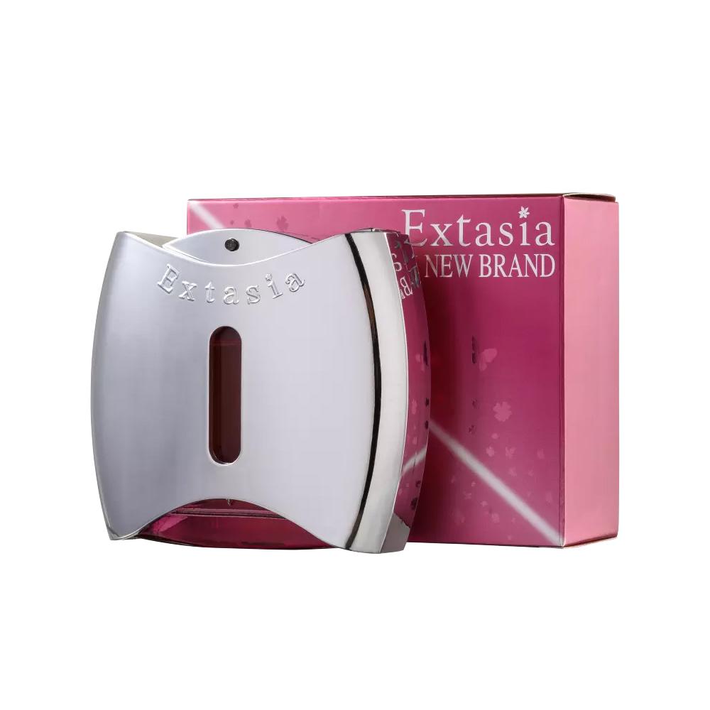 Extasia New Brand Feminino Eau de Parfum 100ML