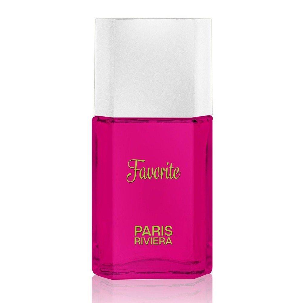 Favorite  Paris Riviera Eau de Toilette Feminino 30 ml