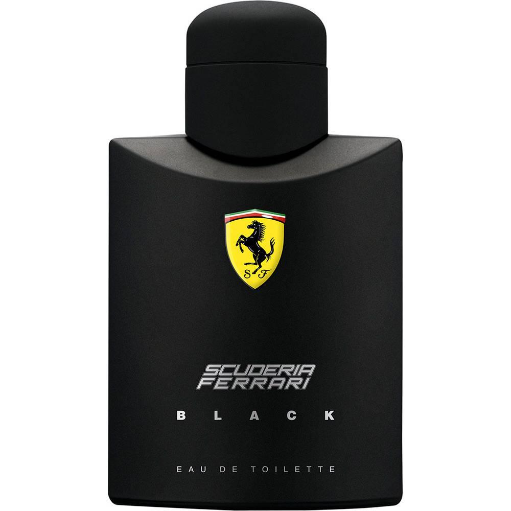 Ferrari Black Scuderia Masculino Eau de Toilette