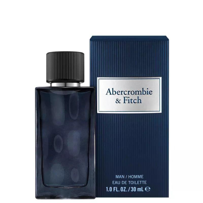 First Instinct Blue Abercrombie&Fitch Masculino Eau de Toilette
