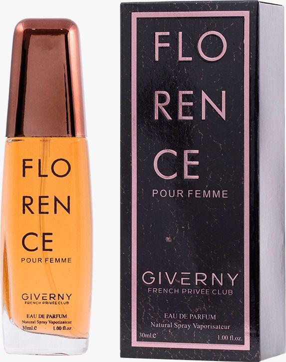 Florence Giverny Feminino Eau de Parfum 30ml