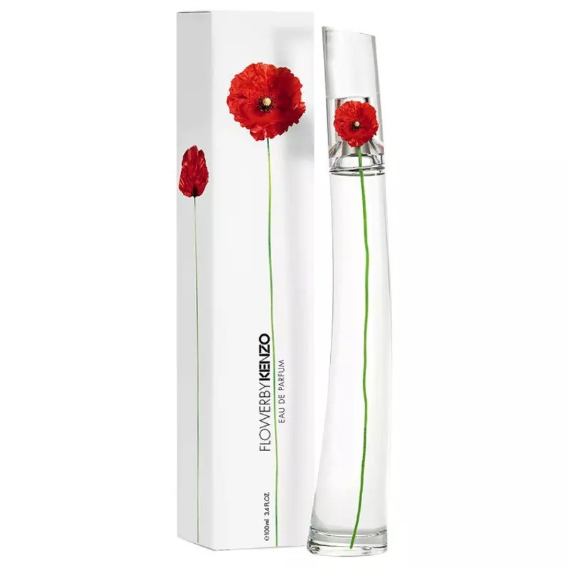 Flower By Kenzo Feminino Eau de 100ml